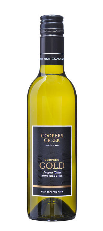 Coopers Gold 2017 375ml